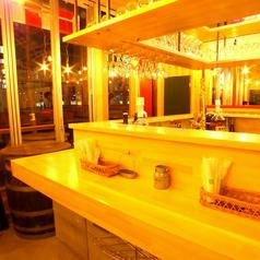 ビーフキッチンスタンド BEEF KITCHEN STAND 新杉田店の雰囲気2