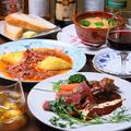 DINING BAR COCOのおすすめ料理1