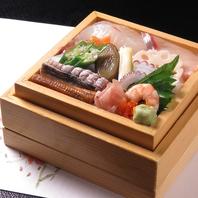 名物「返し寿司」