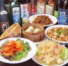 中国料理 盛龍 パレス第二御幸店のおすすめ料理1