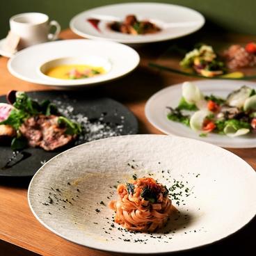 Connesso Okazaki italiandiningのおすすめ料理1