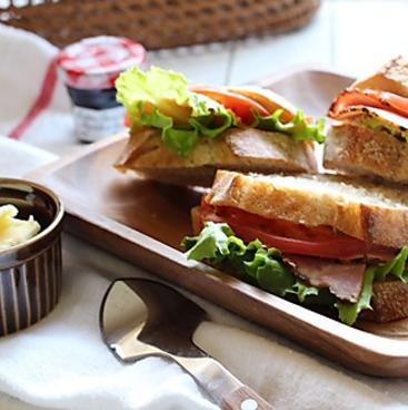 食パンの店 フリブールの雰囲気1