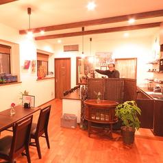 cafe KAYAKAの写真
