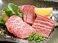 焼肉ふくろうのおすすめ料理1