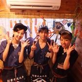 やきとり山長 鶴川駅前店の雰囲気3