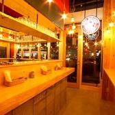 ビーフキッチンスタンド BEEF KITCHEN STAND 新杉田店の雰囲気3