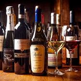 大切な人とのお食事にいかがでしょうか?ワインが店内の雰囲気とピッタリです♪是非ご利用ください♪UMIバル~うみばる~牡蠣 チーズフォンデュ 食べ放題 西新宿