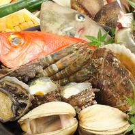 オススメメニューの数々◇旬で新鮮な食材を日々ご提供
