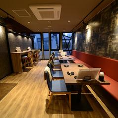 京家 きょうや かんざし 高崎店の雰囲気1