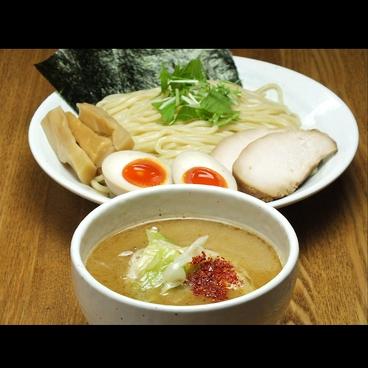 豚そば鶏つけそば専門店 上海麺館のおすすめ料理1