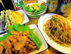 まいどおおきに足利山川食堂の写真