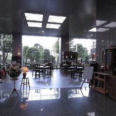 カフェ チェルシーガーデンの外観1