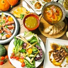 野菜のおいしいレストラン BAOBAB バオバブのおすすめ料理1