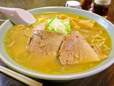 札幌ラーメン 白樺のおすすめ料理1