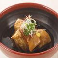 料理メニュー写真豚肉のとろとろ角煮