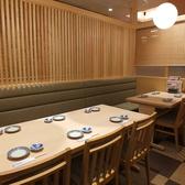 きづなすし 西新宿店の雰囲気3