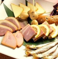 味噌と燻製の個室居酒屋 テツジ 赤坂 溜池山王店の特集写真
