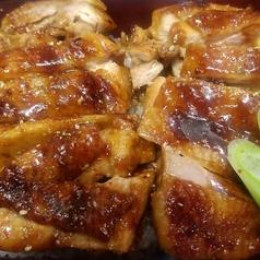 阿波尾鶏きんぐのおすすめ料理1