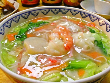 中華麺飯店 東仙のおすすめ料理1