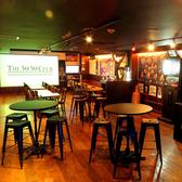 The 50/50 Club Sports Bar&Restaurantの雰囲気2