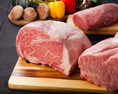 鉄板KEIJI 肉の慶次直営の写真