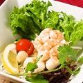 料理メニュー写真ヤム・ウン・セン