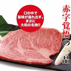 焼肉ダイニング大和 館山店のおすすめ料理1