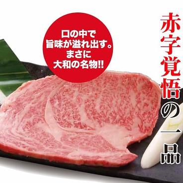 焼肉DINING 大和 館山店のおすすめ料理1