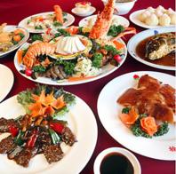 ご利用シーンに合わせて豊富なコース料理をご用意!
