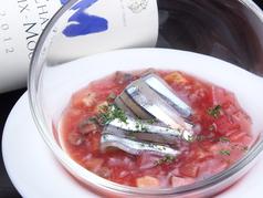 Ritrovoのおすすめ料理1