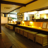 ほっこり酒場 亜もん 江曽島店の雰囲気3