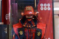 古い日本の歴史を感じられる店内が個性的!
