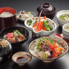 金沢なごみ亭 北都 ほくとのおすすめ料理1