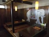 インド料理 マサラ 百石店の雰囲気3
