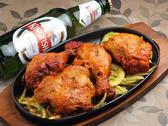 インドレストラン ボリウッドのおすすめ料理3