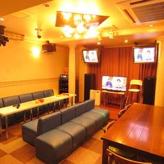カラオケスペース きんこん館 沖浜店の写真