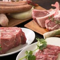 身が柔らかなラム肉をぜひご堪能ください。
