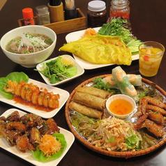 ベトナム料理 Phan Hai Restaurantの写真