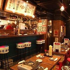 芝浦食肉 市ヶ谷店の雰囲気1