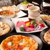 PIZZA&SPORTS ダイム DIMEのおすすめ料理2