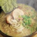 料理メニュー写真鶏ラーメン