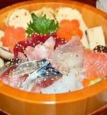 観音食堂 丼屋 七兵衛のおすすめ料理2