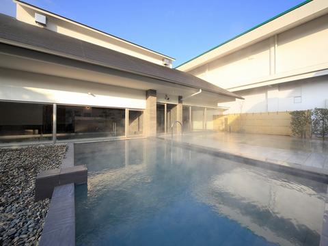 神勝寺温泉 昭和の湯