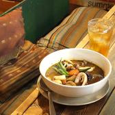 スープカレー カンクーン cancunの雰囲気2