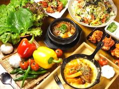 Dining 花凛縁の写真