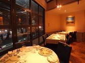 フランス料理 サンクアロマ たまプラーザの雰囲気2