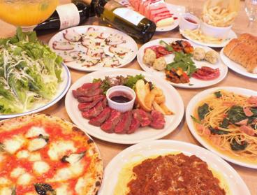 マカロニ市場 藤沢店のおすすめ料理1