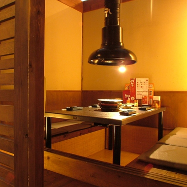 焼肉屋さかい 御経塚店の雰囲気1