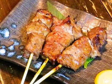 とり元千乃夢のおすすめ料理1