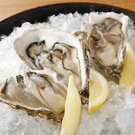 北海道厚岸産ブランド牡蠣まるえもん